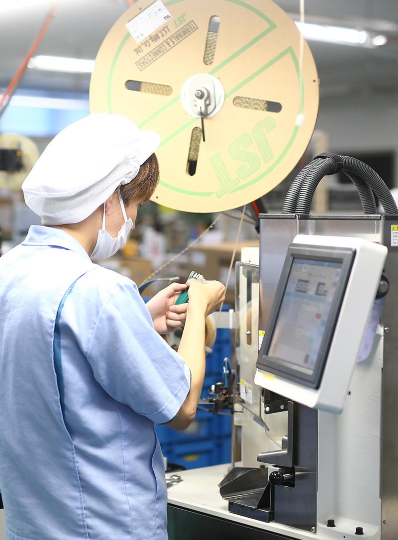 生産環境・品質保証